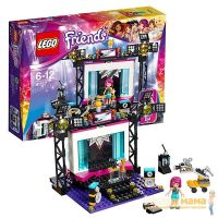 Lego Friends 41117 Лего Подружки Поп-звезда: телестудия