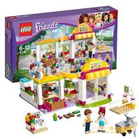 Lego Friends 41118 Лего Подружки Супермаркет, 303 детали