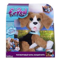 Hasbro B9070 FurRealFrends Говорящий щенок Чарли