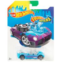 "Mattel BHR15 Hot wheels Машинка из серии ""COLOR SHIFTERS"" (меняет цвет)"