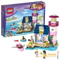 Lego Friends 41094 Лего Подружки Маяк