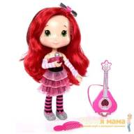 Strawberry Shortcake 12220 Шарлотта Земляничка Кукла Земляничка, 28 см со звуком - strawberryshortcake-12220-56583--300.jpg