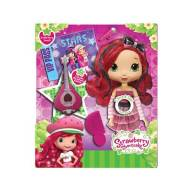 Strawberry Shortcake 12220 Шарлотта Земляничка Кукла Земляничка, 28 см со звуком - 12220-Strawberry-Shortcake_pack.jpg