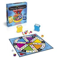 Hasbro 73013 Настольная игра-викторина Trivial Pursuit