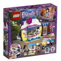 LEGO (Лего) 41366-L Конструктор LEGO FRIENDS Кондитерская Оливии