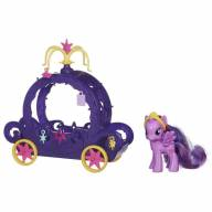 Hasbro B0359 My little Pony Игровой набор Карета для Twilight Sparkle - B0359_carriage_pack.jpg