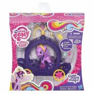 Hasbro B0359 My little Pony Игровой набор Карета для Twilight Sparkle - B0359_carriage.jpg