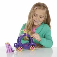 Hasbro B0359 My little Pony Игровой набор Карета для Twilight Sparkle - B0359_carriage_1.jpg