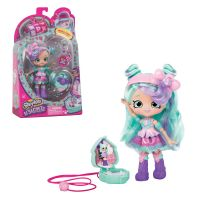Moose 56939 Shopkins Lil' Secrets Кукла Шоппис Пеппа Минт