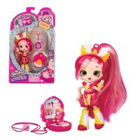 Moose 56940 Shopkins Lil' Secrets Кукла Шоппис Донатина