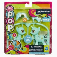Hasbro A9336 My Little Pony Pop Создай пони Лира