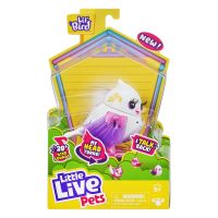 Moose 26029 Little Live Pets Птичка Твити-Рина