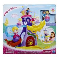 Hasbro E1700 Disney Princess Movie Дворец Рапунцель