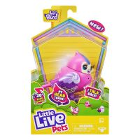 Moose 26030 Little Live Pets Птичка Твити-Свити