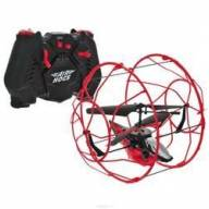 Air Hogs 44501 Вертолет в клетке - airhogs44501_red.jpg
