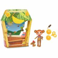 Lalaloopsy Mini Кукла Лалалупси мини Маскарад Ace Fender Bender - 514206_lalaloopsy_monkey_pack.jpg