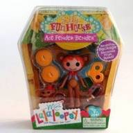 Lalaloopsy Mini Кукла Лалалупси мини Маскарад Ace Fender Bender - 514206_lalaloopsy_Ace_Fender_Bender.jpg