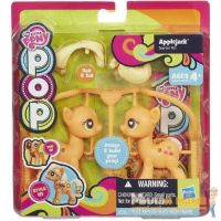 Hasbro A8269 My Little Pony Pop Создай пони Эпплджек