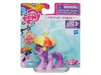 Hasbro B5386 My Little Pony Мини-пони Искорка