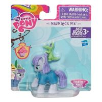 Hasbro B5383 My Little Pony Мини-пони Maud Rock Pie