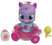 Hasbro A3826 My Little Pony Озорная малышка Лили