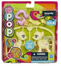 Hasbro A9334 My Little Pony Pop Создай пони Флуттершай